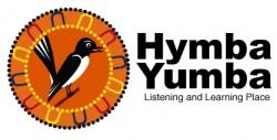 Hymba Yumba logo