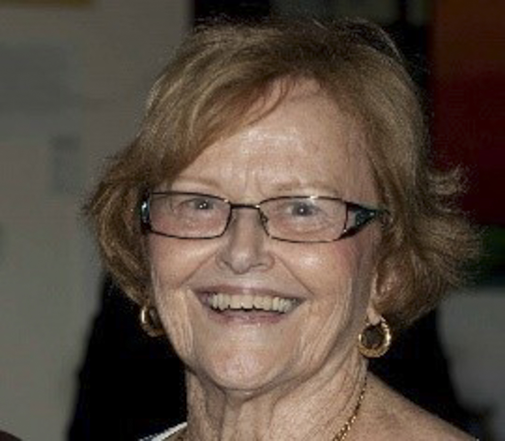Jenny Medland