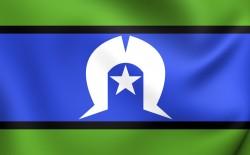 Torres Strait Island flag